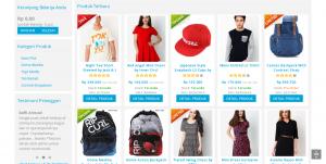 Katalog Produk | Toko Online